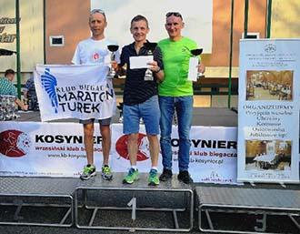 od lewej: Jerzy Urbańczyk, Ryszard Płochocki, Jacek Paczkowski