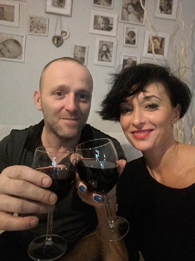 Maciej i Magda